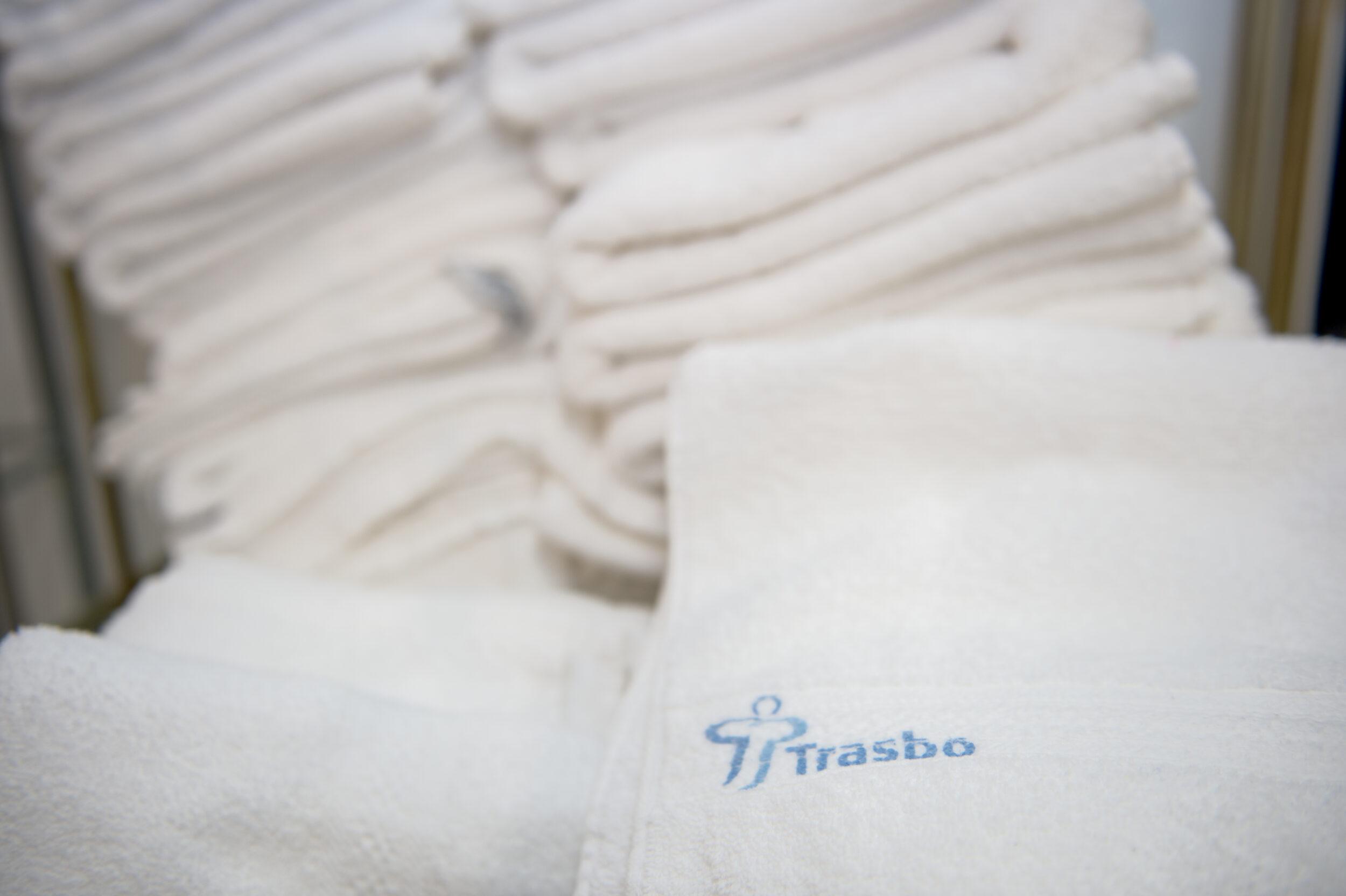 TRASBO vaskeriservice