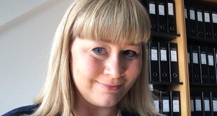 Birgitte Trasbo produktivitetsambassadør i DI