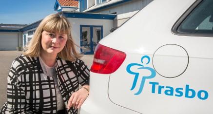 TRASBO får kontrakt med Lejre kommune