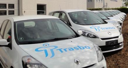 TRASBO indkøber nye miljøvenlige biler