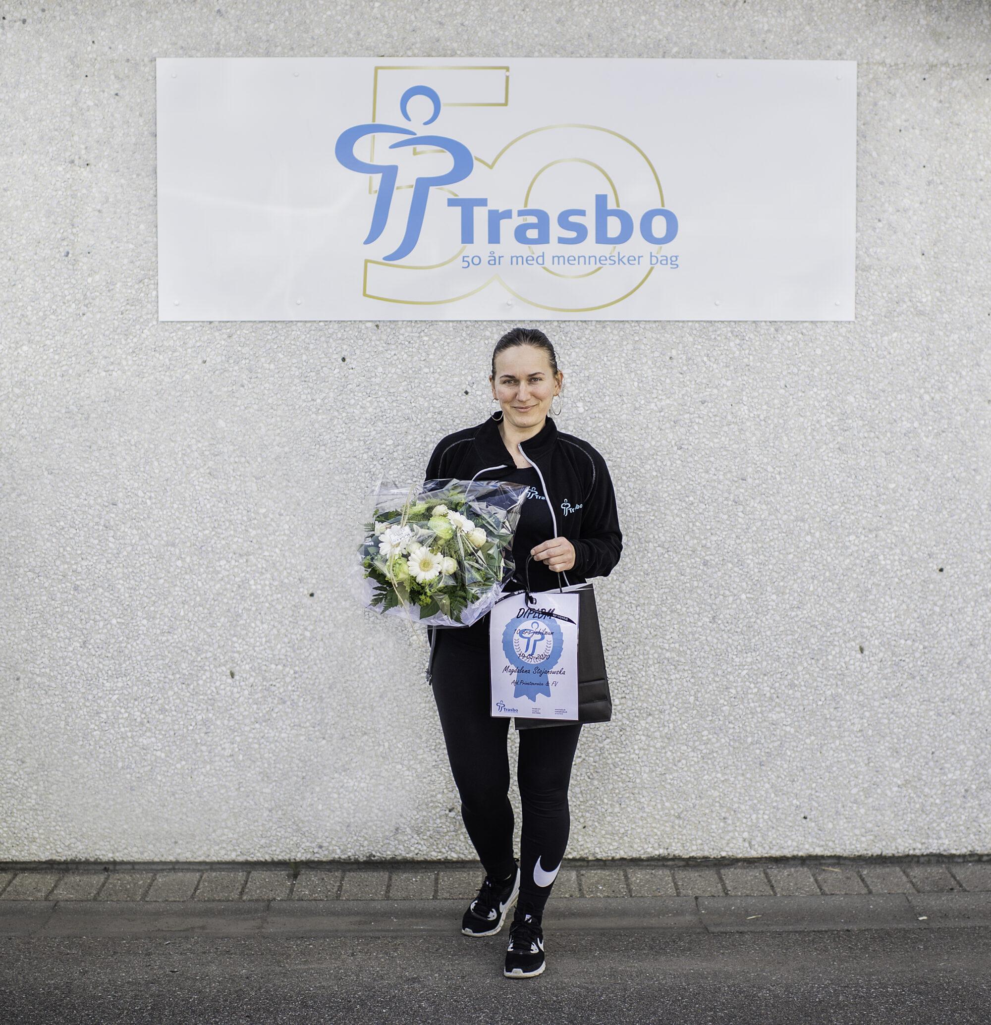 Jubilæum Trasbo 10 år