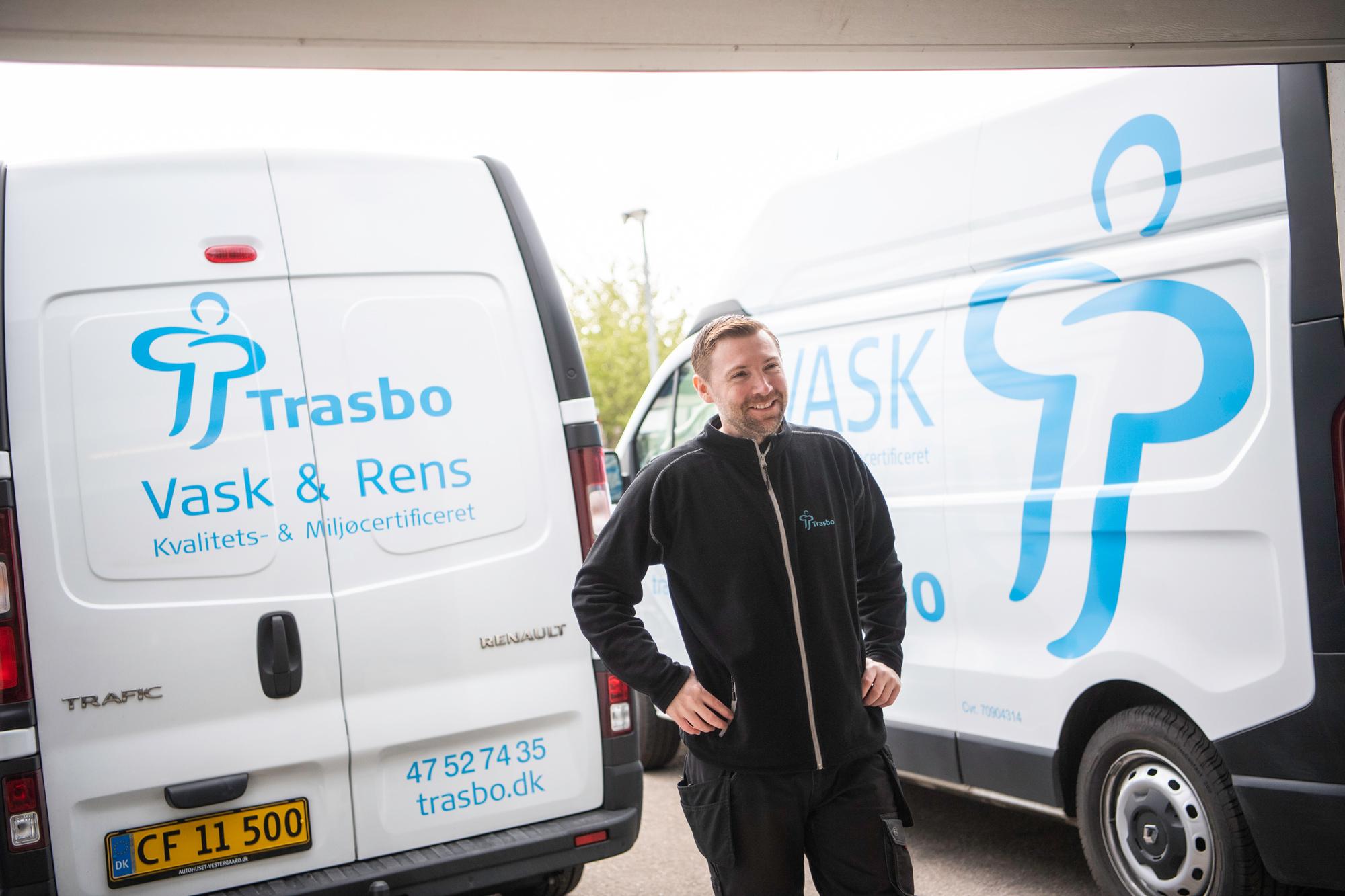 Trasbo indgår samarbejde med Lyngby Taarbæk Kommune